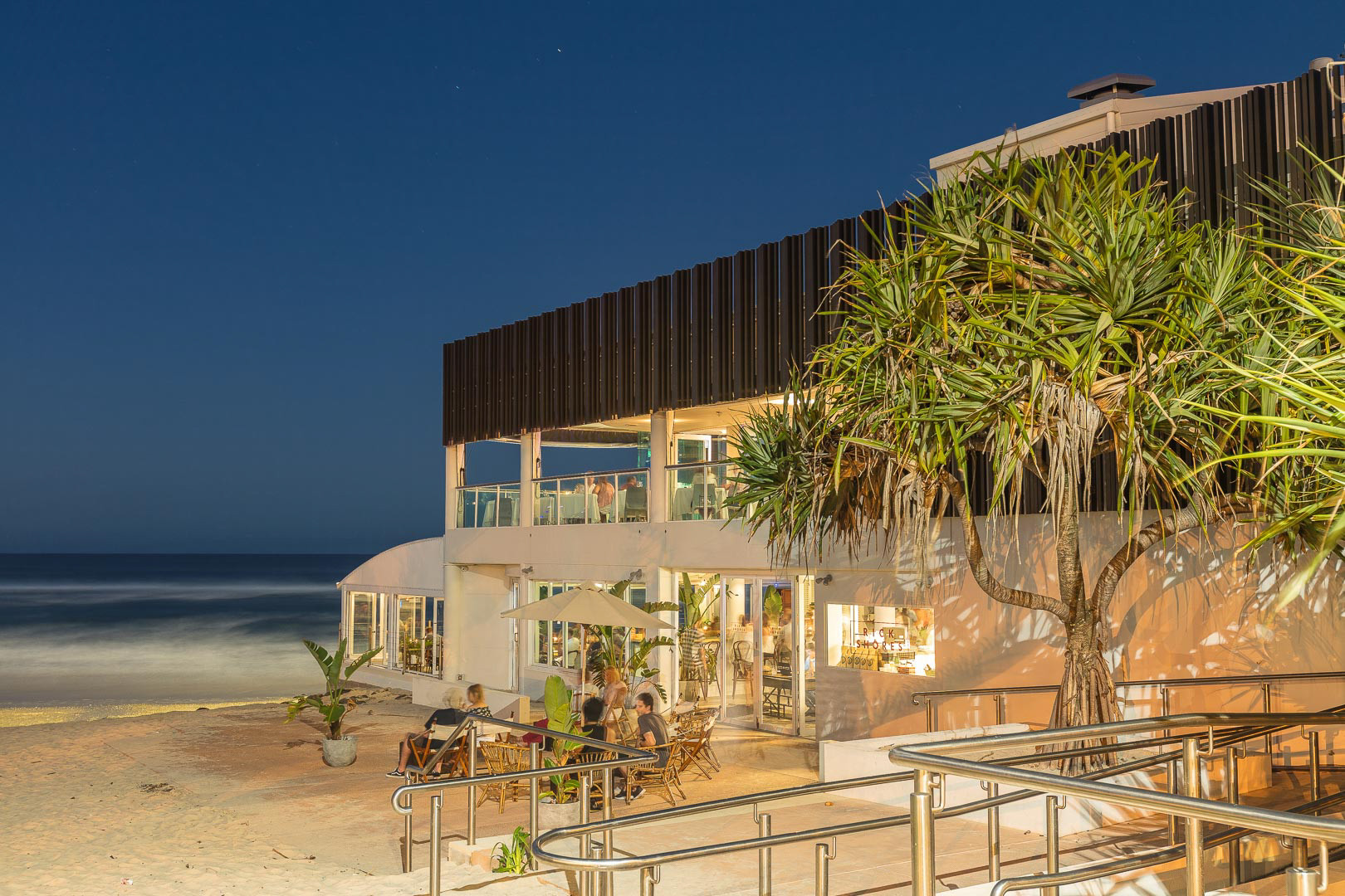 Burleigh Beach Pavilion - Altran Project Management Pty Ltd