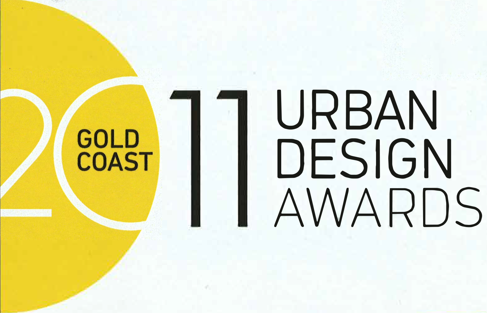 GC - Urban Design Awards